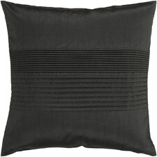 Bradshaw Pleated Throw Pillow