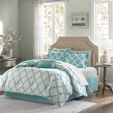 Nantwich Reversible Comforter Set