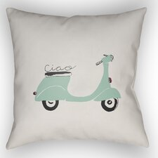 Dinant Ciao Indoor/Outdoor Throw Pillow