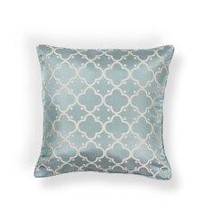 Kendale Lakes Filigree Indoor/Outdoor Throw Pillow