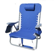 Pure Weather Canopy Beach Chair