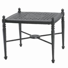 Grand Terrace Side Table