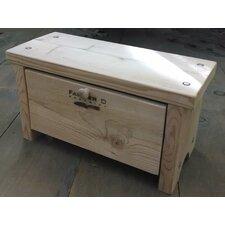 Garden Seat Toolbox