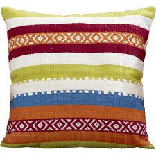 Patpong Indoor/Outdoor Throw Pillow