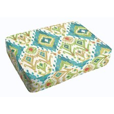 Briget Corded Indoor/Outdoor Floor Cushion