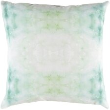 Crystal Indoor/Outdoor Throw Pillow