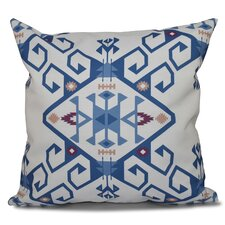Oliver Outdoor Throw Pillow