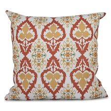 Oliver Bombay Geometric Outdoor Throw Pillow