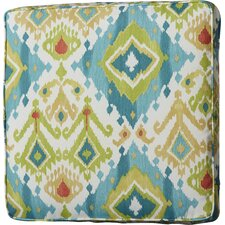 Oxford Outdoor Dining Chair Cushion