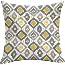 Socoma Indoor/Outdoor Throw Pillow (Set of 2)