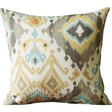 Oxford Indoor/Outdoor Throw Pillow (Set of 2)