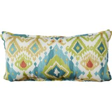 Oxford Indoor/Outdoor Lumbar Pillow (Set of 2)