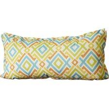 Terneuzen Indoor/Outdoor Lumbar Pillow (Set of 2)