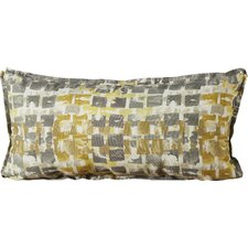 Lovely Tennille Indoor/Outdoor Lumbar Pillow (Set of 2)