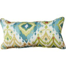 Lovely Briget Indoor/Outdoor Lumbar Pillow (Set of 2)