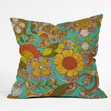 Deepak Amelia Indoor/Outdoor Throw Pillow