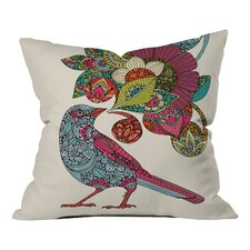 Deepak Penny Indoor/Outdoor Throw Pillow