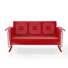 Today Only Sale Nandini Glider Sofa