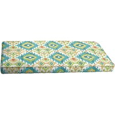 Briget Outdoor Bench Cushion