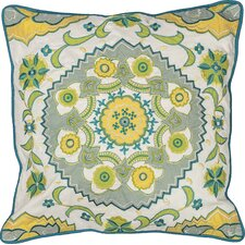 East Thermopolis Indoor/Outdoor Throw Pillow