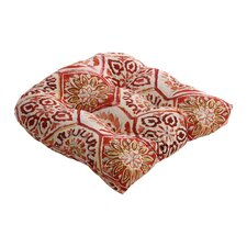Bargain Zutphen Outdoor Chair Cushion