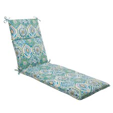 Zutphen Outdoor Chaise Lounge Cushion