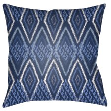 Chute Indoor/Outdoor Throw Pillow