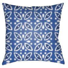 Chyna Indoor/Outdoor Throw Pillow