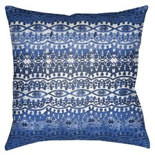 Cierra Indoor/Outdoor Throw Pillow