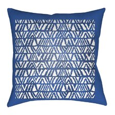 Comstock Indoor/Outdoor Throw Pillow