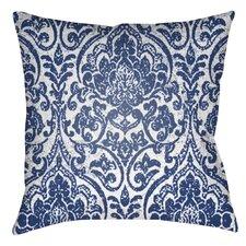 Dacheng Indoor/Outdoor Throw Pillow