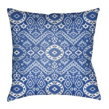 Daksh Indoor/Outdoor Throw Pillow