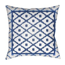 Sale Damaris Indoor/Outdoor Throw Pillow