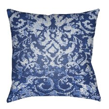 Delhi Indoor/Outdoor Throw Pillow