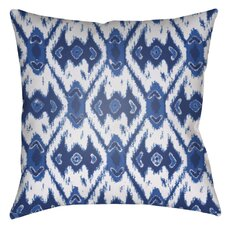 Denzogpa Indoor/Outdoor Throw Pillow