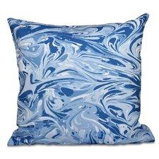 Willa M?lange Geometric Outdoor Throw Pillow