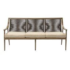 Liloh Sofa with Cushions