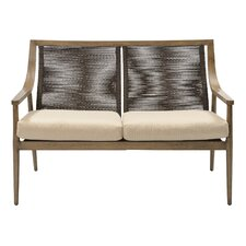 Liloh Loveseat with Cushions