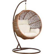 Sky Valley Swing Chair with Stand