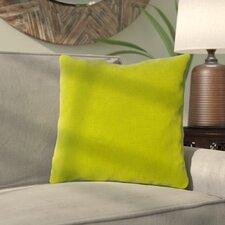 Majorelle Outdoor Throw Pillow (Set of 2)