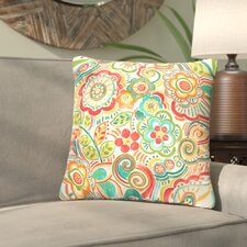 Lucie Indoor/Outdoor Throw Pillow (Set of 2)