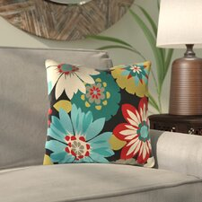Tissir Outdoor Throw Pillow (Set of 2)