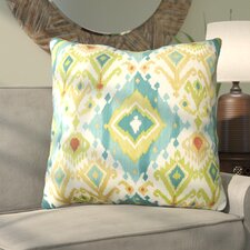 Oxford Indoor/Outdoor Floor Pillow