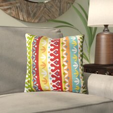 Palmerai Outdoor Throw Pillow (Set of 2)