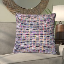 Achahi Indoor/Outdoor Throw Pillow