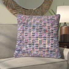 Achahi Indoor/Outdoor Throw Pillow