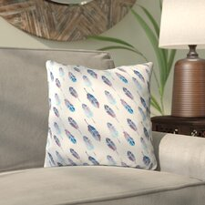 Almont Indoor/Outdoor Throw Pillow