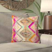 Spacial Price Wilder Indoor/Outdoor Throw Pillow