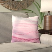 Carmen Color My World Indoor/Outdoor Throw Pillow