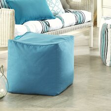 Azura Ottoman with Cushion